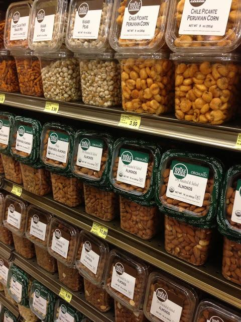 Whole Foods  - Paperblog