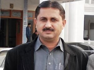 Jamshed Dasti Decided to Join PTI