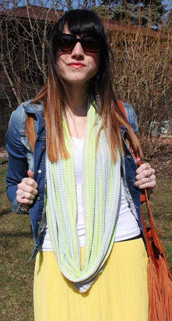 Outfit: Easter Sunday (look #1)
