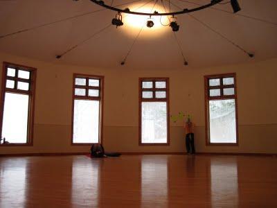 Dancing Transcendence