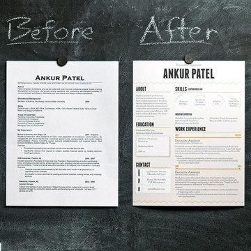 amazing how to get your resume noticed photos simple resume