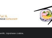 Niwa Japanese Restaurant.