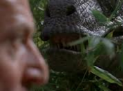 LOATHE That Scene: Incompetent Hunter Clever Velociraptors Jurassic Park
