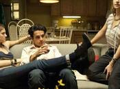 Christopher Abbott (Who Plays Marnie's Charlie) Quits HBO's Girls
