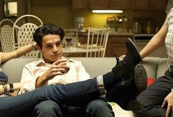 Christopher Abbott (Who Plays Marnie's BF Charlie) Quits ...