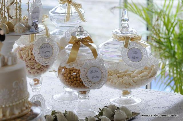 an vintage themed baby shower by candy queen as told by candy queen