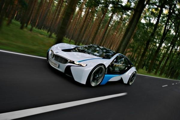 Top 10 Coolest Concept Cars of All Time - Paperblog