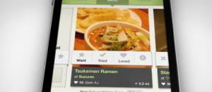 foodspotting iphone mobile app