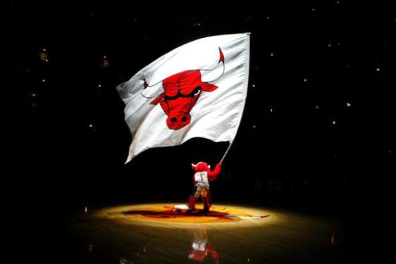 The Chicago Bulls beat the Brooklyn Nets 92-90.