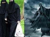 Saudi Cleric Wants Female Babies Wear Burkas