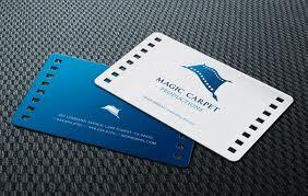 7 Business Card Tips for Technology Professionals