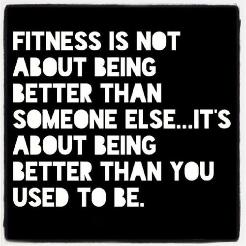 positive  quote  fit  fitspiration  fitness  muscle  flex   Exercise Quotes For Women