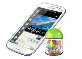 'Samsung Galaxy S II en Galaxy Note krijgen definitief ...