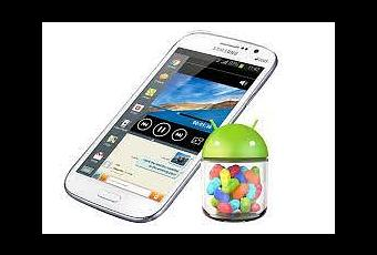 ... Results for: Samsung Start Android 412 Jelly Bean Updates Galaxy Ace