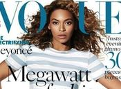 Beyonce Covers Vogue!