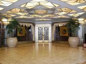 Deco Dream--The Oviatt Building
