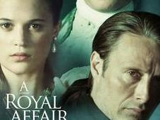 Aren't Affairs Royal?
