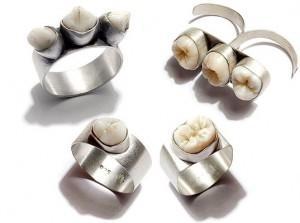 the most unusual engagement rings - Unusual Wedding Rings