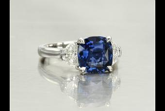 Unusual Diamond Engagement Rings