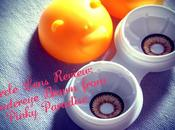 Circle Lens Review: Wondereye Brown from Pinky Paradise