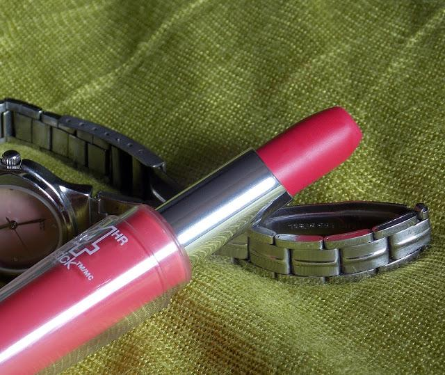 Maybelline Super Stay 14 Hr Lipstick Review!