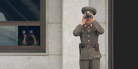 The Complete History Of False Threats From North Korea