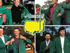 Live From Masters Golf Channel Coverage