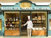 Original Macaroon Nancy, France Mason Soeurs Macarons