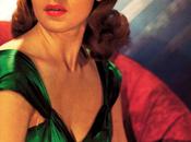 Lana Turner, Color.