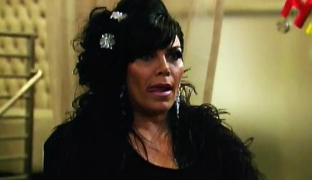 Mob Wives: Sometimes Love Hurts. Drita's Birthday Brings Out The Best Of The 80′s & The Worst In Majewski.
