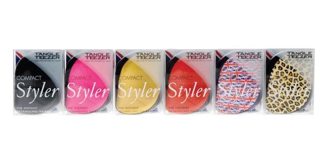 I Want A Tangle Teezer! <3