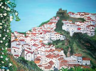 Casares, Malaga