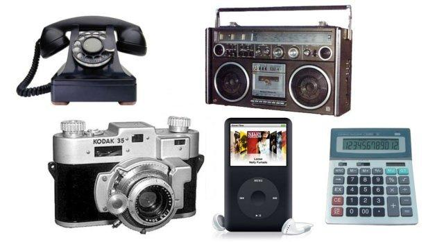 Top 7 Outdated Gadgets You Should Throw Away