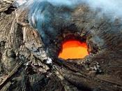 Volcanoes Form