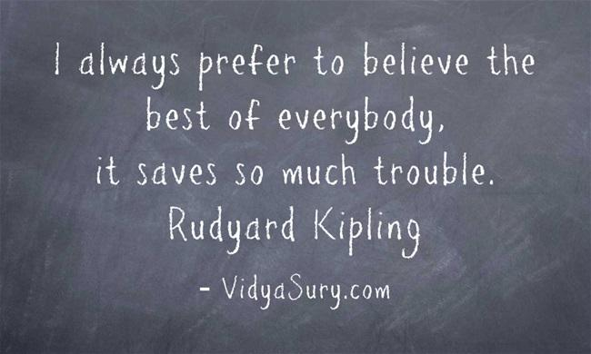 rudyard kipling  rudyard kipling poems summary and analysis of if