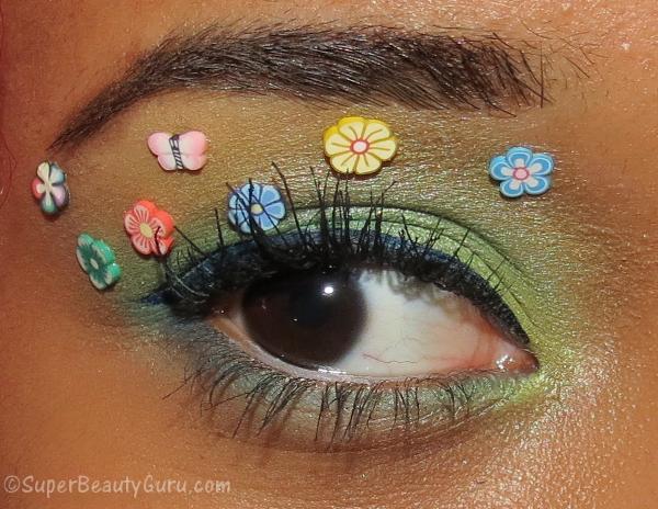 Easter eyes