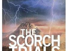 Review: Scorch Trials (Audiobook)