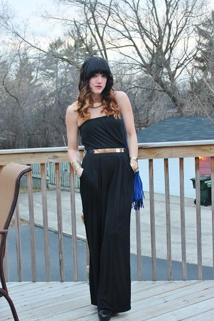 Outfit: LBC at Dirty Nellies