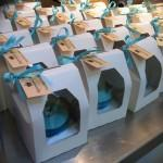 Blogcademy cupcakes