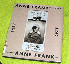 Anne Frank in the World