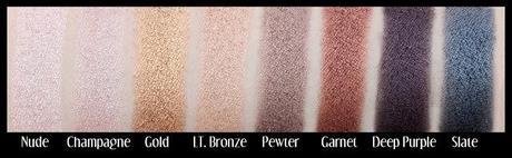 Wishful Thinking: Palettes Galore
