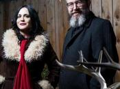 "Handsome Family: Album ""Wilderness"" 05/14, Tour Dates"