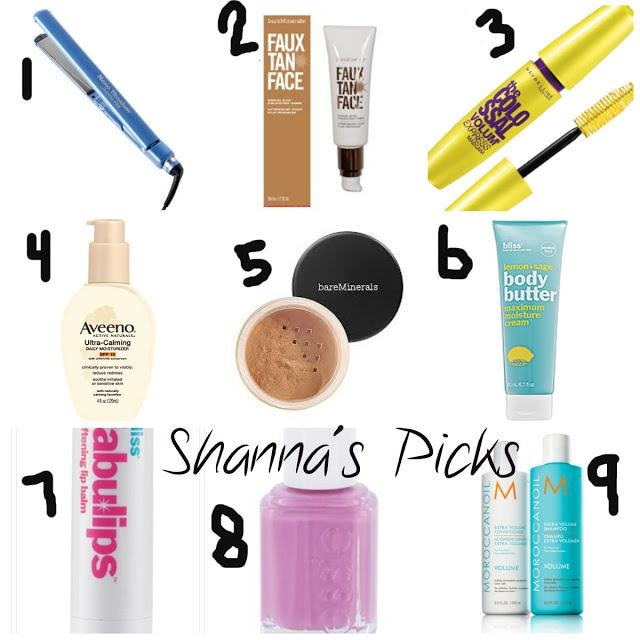 Must have beauty products for spring 2013 paperblog