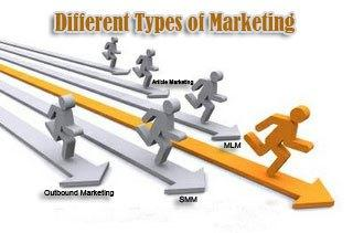 How to Use Different Types of Internet Marketing - Paperblog