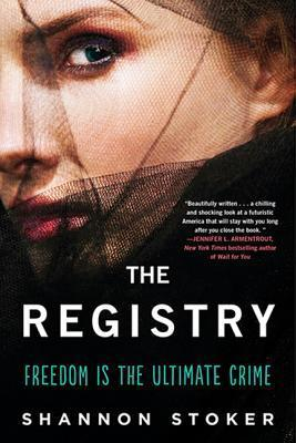 Speed Date: The Registry by Shannon Stoker