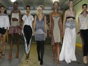Fashion Week Orleans 2013 Semi Finalist Kallen Forster Designer with Cause