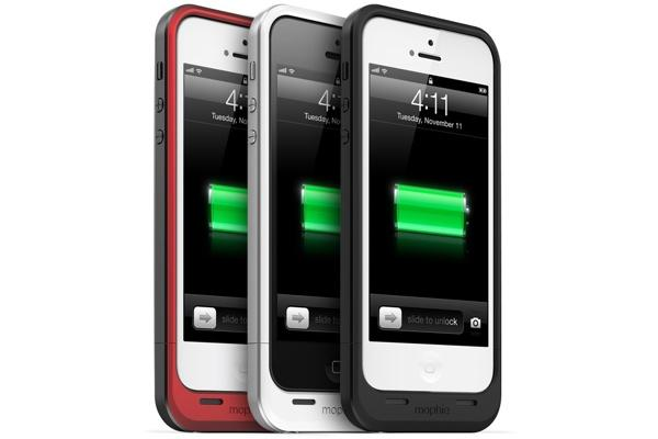 Battery Case for iPhone 5 Mophie Juice Pack Air