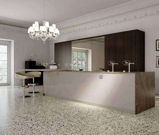 Ff Ambiente Cucina Villa Livia
