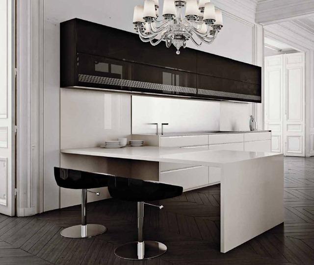 Fendi Kitchen Design