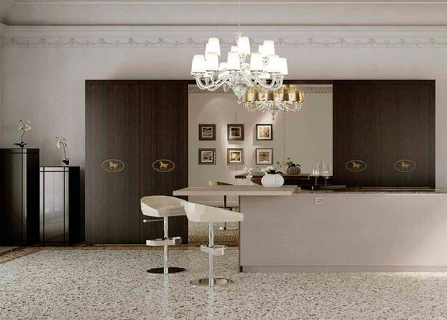 Ff Ambiente Cucina Villa Livia 1